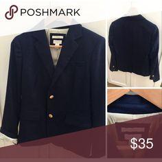 J. Crew Schoolboy Blazer Perfect for the office. J. Crew Jackets & Coats Blazers