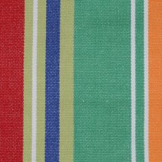 French Stripe colour Bold. Find other great fabrics like this at www.curtaineasy.co.nz