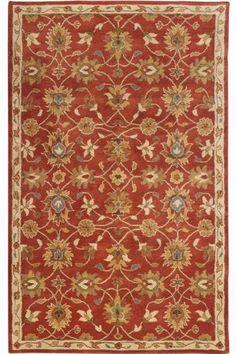 Kent Rug - Wool Rugs - Hand-tufted Rugs - Rugs | HomeDecorators.com