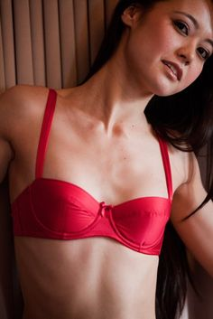 Alluring and topnotch small-bust bras. #lingerie #sexy #ladies ...