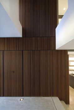 G House by Bruce Stafford Architects / Vaucluse, an eastern suburb of Sydney, New South Wales, Australia