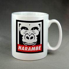 http://thepodomoro.com/collections/coffee-mugs-and-tea-cups/products/harambe-2-mug-tea-mug-coffee-mug