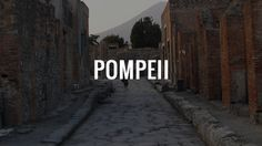 An article about the song Pompeii and what it can teach us about pain/loss: http://purposecity.com/insights/pompeii/