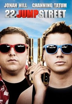 Rent 22 Jump Street starring Channing Tatum and Jonah Hill on DVD and Blu-ray. Get unlimited DVD Movies & TV Shows delivered to your door with no late fees, ever. One month free trial! 22 Jump Street, Hd Movies, Movies To Watch, Movies Online, Movies And Tv Shows, Movie Tv, Comedy Movies, Movies 2014, Action Movies
