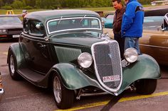 -34 Ford
