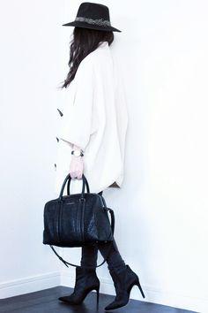 Fedora-Boohoo-Manteau-The-Korner-Jean-IRO-Bottines-Zara Source: http://the-black-feather.com/mode/outfits/the-korner.html