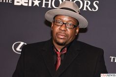 Bobby Brown Net Worth: How Rich Is Bobby Brown?