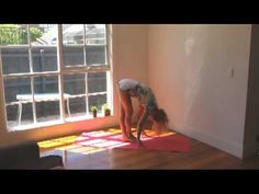 ▶ YOGA for KNEE PAIN & ITBS with YogaYin - YouTube #knee pain
