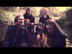'Alarms' by Broken Hands - Burberry Acoustic - YouTube