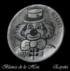 Blanca de la Hoz - The Kids Clown