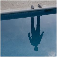 Invisible man!