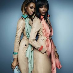 More from the @Burberry SS15 campaign with @officialjdunn XN  @mariotestino