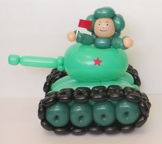 Tankman :)