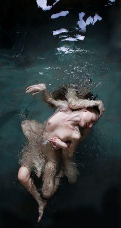 Ramona Zordini. Fotografía y agua.                                                                                                                                                                                 Más