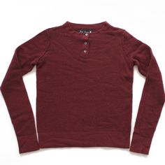 Winter is here--look the part in the Hale Harden Sierra Madre Ladies Cashmere Henley | www.haleharden.com