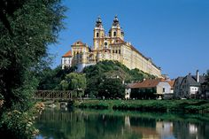 世界遺産|メルク修道院
