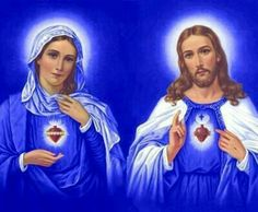 Jesus Our Savior, Heart Of Jesus, Jesus Christ Images, Jesus Art, Blessed Mother Mary, Blessed Virgin Mary, Angel Pictures, Jesus Pictures, Joseph