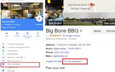 Recommended Local SEO Expert | Conquer Google My Business!