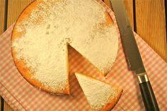 Heerlijke cake met gecondenseerde melk - Lekker en Simpel