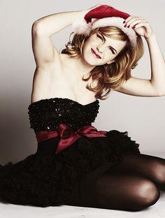 Emma Watson..She's So Adorable!  #lulusholiday