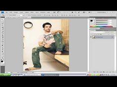 How to Make a Silhouette Effect in Photoshop