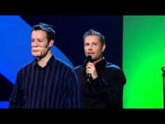 Paul Zerdin Ventriloquist Dummy at Comedy Rocks