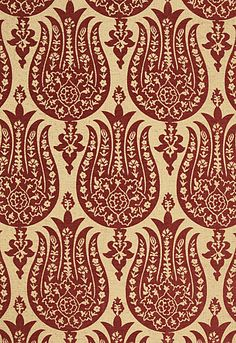 Izmir Chenille Schumacher Fabric...of course I will want some FABRIC!! So addicted...lol