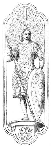 Archangel Michael - Image 2