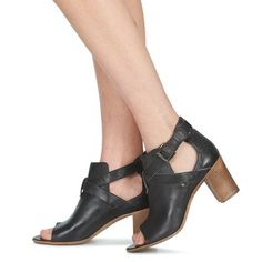 Casual Attitude DEZIEM by Spartoo My New shoes