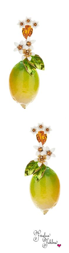 Frivolous Fabulous - Dolce & Gabbana Spring Summer 2016