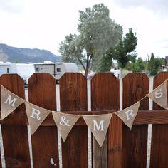 Celebrate the bride