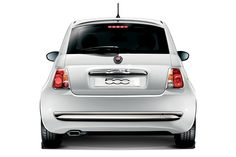 FIAT® 500: New Small Car Australia