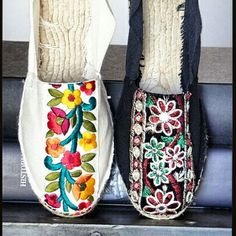 Indian collection espadrille flats by mumishoes  #alpargatas #espadrilles…
