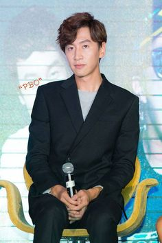 Lee Kwang Soo - 이광수 Lee Kwangsoo, Kwang Soo, Running Man, Korean Actors, Chen, Couples, Hall Runner, Korean Actresses, Couple