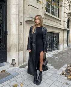 Winter Fashion Outfits, Fall Winter Outfits, Look Fashion, Autumn Fashion, Womens Fashion, Daily Fashion, Spring Outfits, Korean Fashion, High Fashion