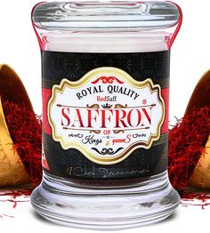 Afghan Saffron Threads - Royal Quality {3 Grams}    FRESH HARVEST    Organically Grown, World's Premium Saffron - Non-GMO, Vegan and Gluten Free, No Preservatives or Additives (Every purchase help a child in need) >>> Don't get left behind, see this great product : Fresh Groceries
