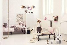 Ideas para habitaciones infantiles con encanto, ¡no os lo perdáis!
