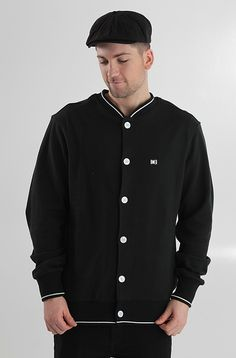 Makia Button Up cardigan Black 89,90 € www.dropinmarket.com