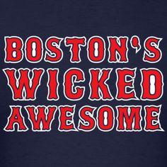 Gotta love #Boston! #Massachusetts