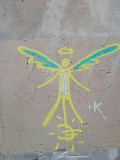 Firenze Street Art ( ph. Paolo Felicetti)