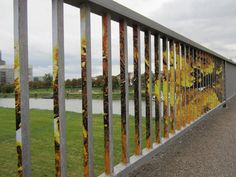 street art on railings by zebrating art (8)