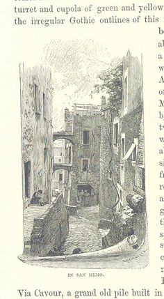Image taken from page 278 of 'The Riviera ... Illustrated with numerous engravings' | by The British Library