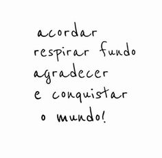 Hoje vejo que devo agradecer muito mais do que antes! Meant To Be Quotes, Quotes To Live By, Wall Quotes, Motivational Quotes, Inspirational Quotes, Some Sentences, Most Powerful Quotes, Lettering Tutorial, Magic Words