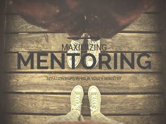 Maximizing Mentoring Relationships in Your Youth Ministry Youth Ministry Lessons, Youth Group Lessons, Youth Group Activities, Church Ministry, Ministry Ideas, Youth Games, Group Games, School Lessons, Youth Group Rooms