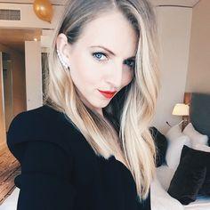 #lotd #lastnight #yesterdayslook #motd @maccosmetics @chanelofficial #makeuplover #businesstrip #zurich #newcollection #makeupstylist #visagist Instagram