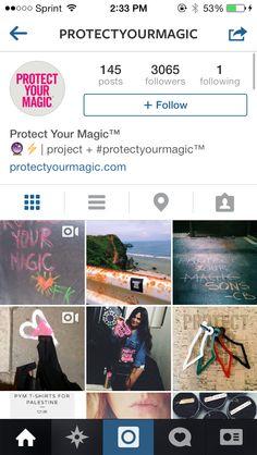 @protectyourmagic