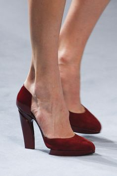 Nina Ricci - Autumn/Winter 2014