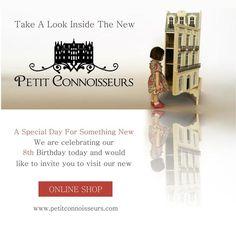 News & Stories — Petit Connoisseurs
