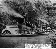 Railroad Line Forums - O scale sternwheeler Old Photos, Vintage Photos, Mississippi Queen, Steam Boats, The Time Machine, Old Trees, Old Florida, Unique Cars, Model Ships