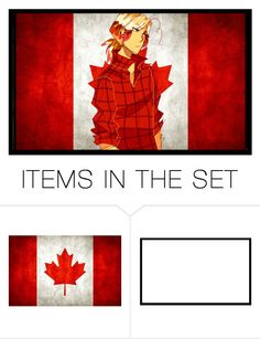 """Hetalia Quiz..... Thing"" by flamingsky ❤ liked on Polyvore featuring art and country"